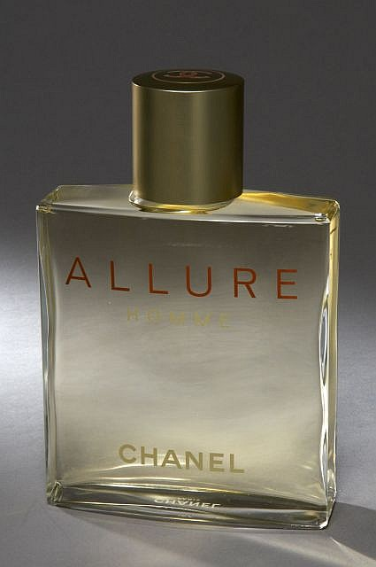 ALLURE, homme