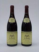 12 bouteilles 9 bts : MOULIN A VENT 1999 Château des Jacques