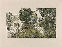 Ker-Xavier ROUSSEL 1867-1944 BAIGNEUSES - 1898