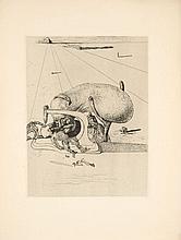 Henri MATISSE 1869 - 1954 POESIES DE MALLARME - 5 HORS-TEXTE - 1932