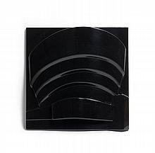 Richard HAMILTON 1922 - 2011 MUSEO GUGGENHEIM - 1970 Fibre de verre