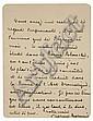 ¤ [Pierre-Auguste RENOIR] Stéphane MALLARMÉ  Pages