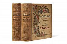 [Encyclopédie des cartes à jouer] Henry René d'Allemagne  Les cartes à jouer du XIVème au XXème siècle