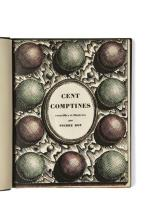 ¤ Pierre ROY  Cent Comptines