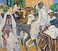 Fernand LANTOINE (Maretz, 1876 - Maretz, 1955) Marrakech