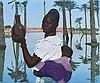 African Spirit<br />A Parisian Collection