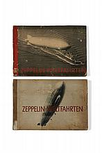 Zeppelin- Weltfahrten, Tome I & II