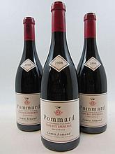3 bouteilles POMMARD 2008 1er cru Clos des Epeneaux