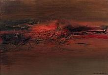 Post War & Contemporary Art 1