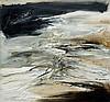 ZAO WOU- KI (1920-2013) 20.01.64 - 1964 Huile sur toile