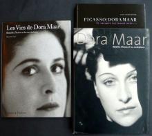 Les vies de Dora Maar, par Mary Ann Caws. Ed. Thames & Hudson, Paris, 2000. - Dora Maar - Bataille, Picasso et les surréalistes. C...