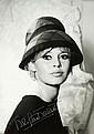 Jean BARTHET (1920-2000) Brigitte Bardot