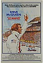 LE MANS - Steve McQUEEN  Steve Mc Queen takes you for a drive in the country. The country is France. The drive is at 200 MPH