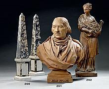 JEAN BAPTISTE JOSEPH DE BAY (1779 - 1863) Jean Picard (1620 - 1682)