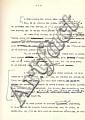 Georges SIMENON Lettres et Entretiens - 4 ENTRETIENS : tapuscrits abondamment corrigés par Simenon...
