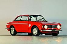 1968 Alfa Romeo Giulia GTA 1300 Junior
