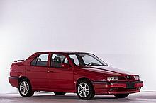 1992 Alfa Romeo 155 Q4 berline  No reserve