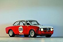 1971 Alfa Romeo GTA 1300 Junior