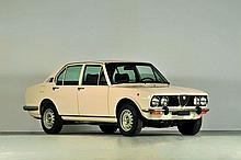 1978 Alfa Romeo Alfetta 1,6 litre berline  No reserve