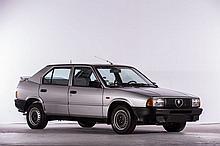 1986 Alfa Romeo 33 1.3 S berline  No reserve