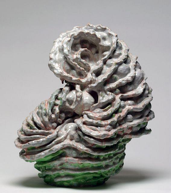 Johan CRETEN  Petite vague pour Palissy, 2006
