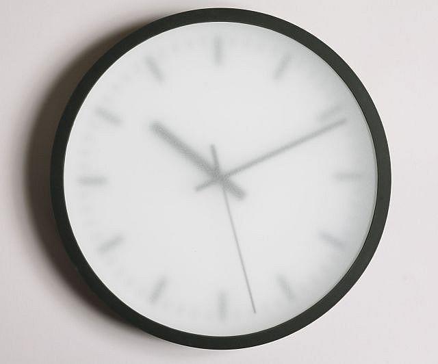 Melik Ohanian  Trouble time(s)
