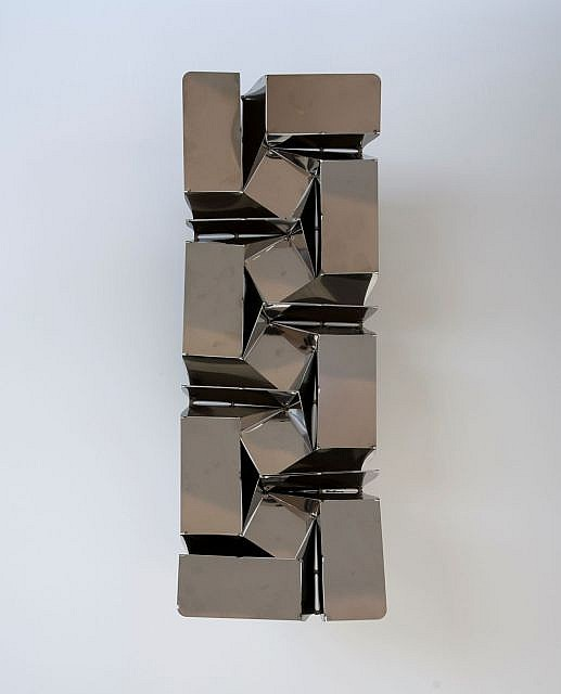 Ilan Garibi for Talents Design  Origami Wall Piece (Medium), 2012