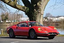 1971 Dino 246 GT Série E