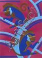 Serge GLADKY  Nouvelles compositions décoratives