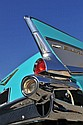 1957 CHEVROLET BEL AIR CABRIOLET  No reserve
