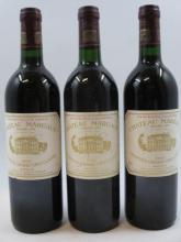 Fine Wine and Spirits