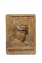 ATELIER CHARLOTTE  Portrait de Géo Chavez