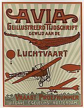 AVIA 1911