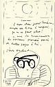 Pierre ALECHINSKY  8 ouvrages, envoi à Jean Tardieu