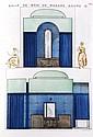¤ [Louis SUË et André MARE]  Architectures