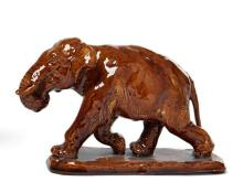 Roger GODCHAUX & SUSSES FRÈRES (éditeur)  Elephant