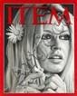 Debora HIRSCH (Née en 1965) ITEM BB, 2008 Huile sur toile