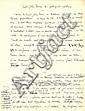 Gabriel Bounoure Manuscrits et notes sur Saint-John Perse notamment pour son article