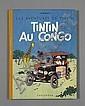 TINTIN - N°2 TINTIN AU CONGO Casterman