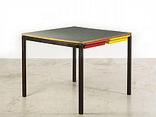 Charlotte PERRIAND (1903-1999) Table dite