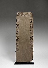 Pre-Colombian Art<br  />including Françoise & Claude Bourelier Collection