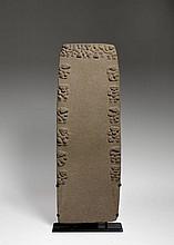 Pre-Colombian Art<br  />including Françoise & Claude Bourelier Collection