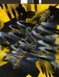 FUTURA 2000 (né en 1955) SANS TITRE, 2004 Peinture aérosol et acrylique sur toile