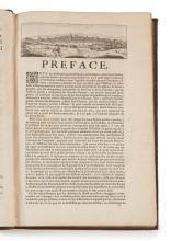 Antoine de RUFFI 1607-1689  Histoire de la ville de Marseille, contenant tout ce qui s'y est passé de plus mémorable depuis sa fonda...