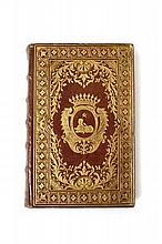 [ALMANACH]  Almanach royal. Année bissextile MDCCLXXX