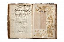 Jacques de Braeckle ou BRACLE  Memoires du voiage de Constantinople de Jacques de Bracle seigneur de Bassecourt. Manuscrit du XVIe s...