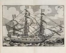 Joseph FURTENBACH  Architectura navalis