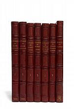Honoré de BALZAC  Vautrin. Drame en cinq actes, en prose.