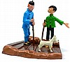 Tintin & Tchang petitguide