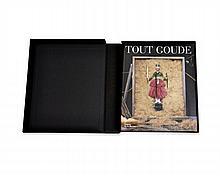 Jean-Paul GOUDE Né en 1940 TOUT GOUDE Editions de la Martinière, 2005